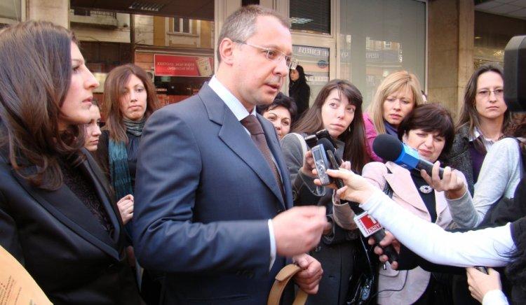 Бюджет 2010 ще доведе до масова безработица в България