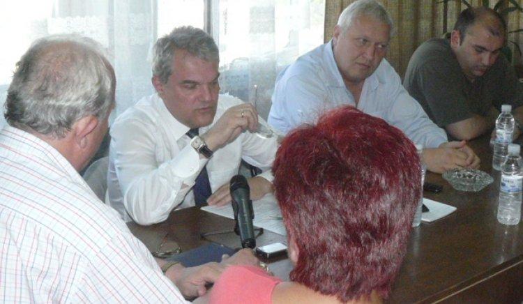 Румен Петков: Не даваме напразни обещания