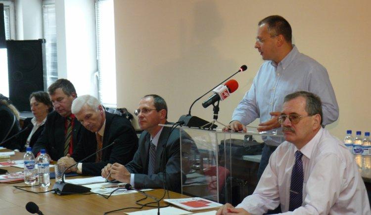 Предстоящият конгрес на БСП трябва да даде отговор на въпроса кои сме ние социалистите