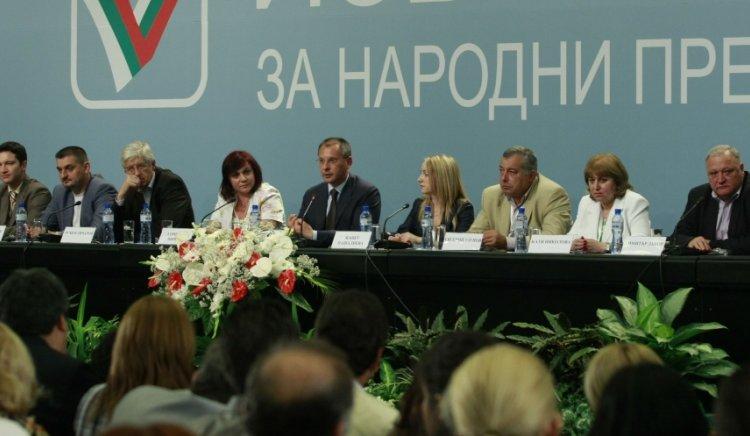 БСП ще оправдае доверието на стотиците хиляди хора, които подкрепиха партията