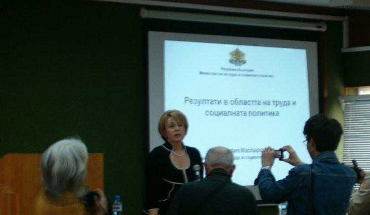 България продължава да е сред първите пет страни в Европа по ниско ниво на безработица