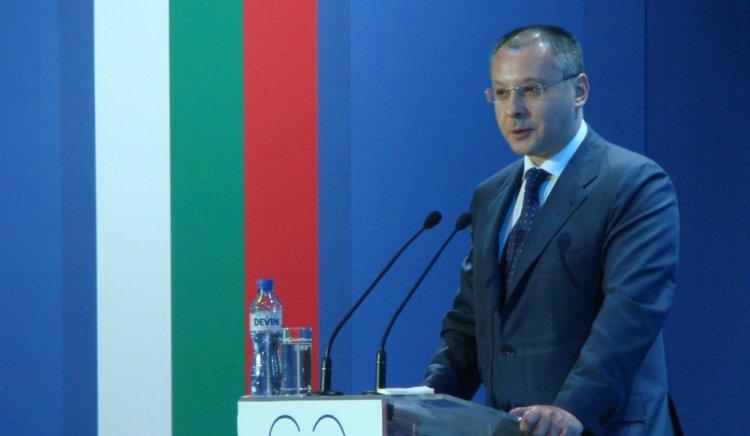 Слово на председателя на НС на БСП Сергей Станишев пред Седмата национална отчетно-изборна конференция на ДПС