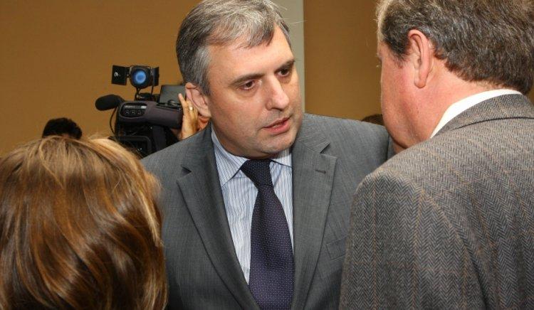 Ивайло Калфин: Амбицията на БСП е да бъде първа политическа сила