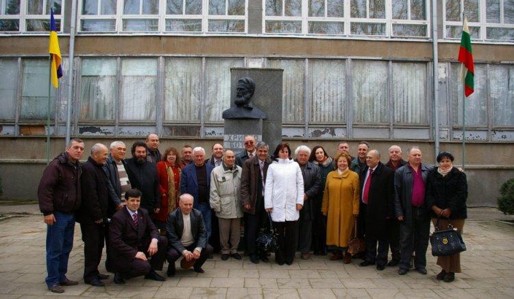 В Болград вдигат паметник на опълченците, загинали за свободата на България