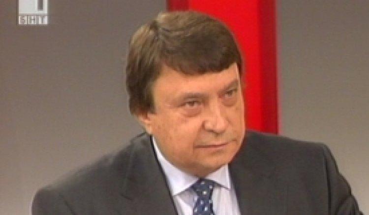 Младен Червеняков: Дебатът в БСП е за политиката, не за личности