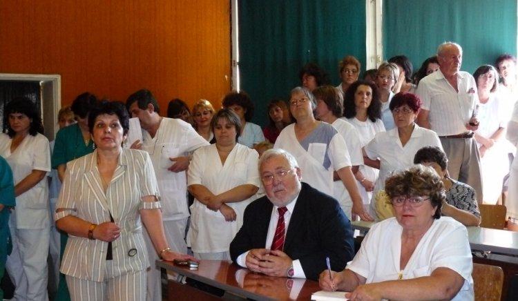 Близо 3 милиона лева отпусна правителството за МБАЛ-Пазарджик