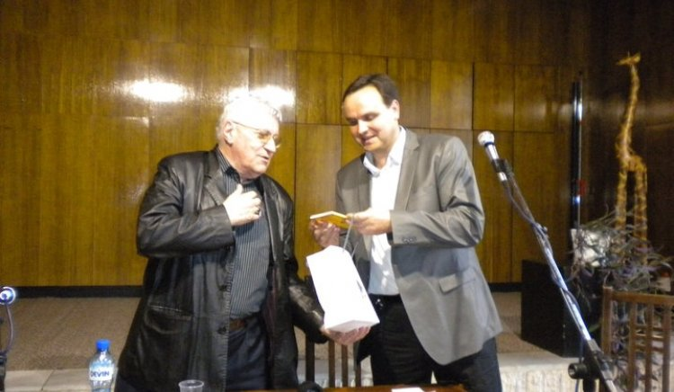 Григоров: Пари за култура трябва да има