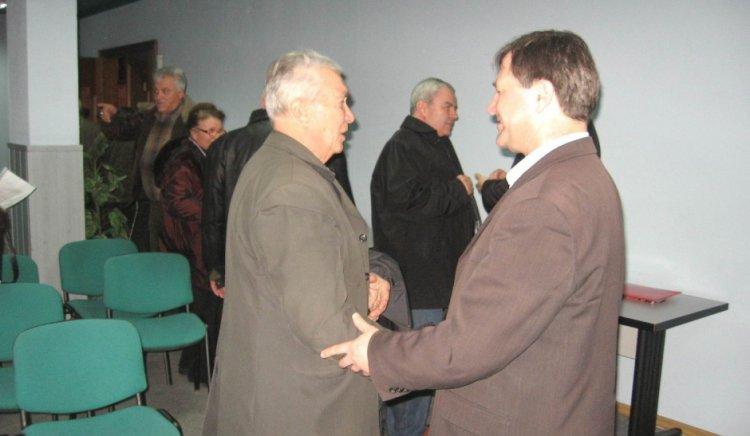 Трифон Митев е преизбран за председател на областния съвет на БСП – Стара Загора