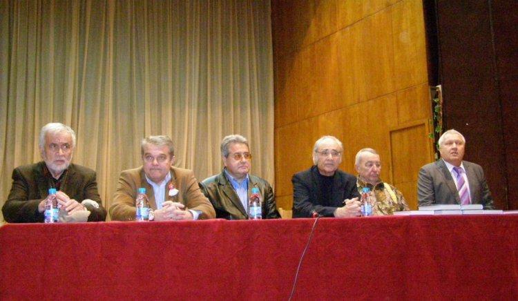 Комисията по изборното законодателство проведе първата работна среща