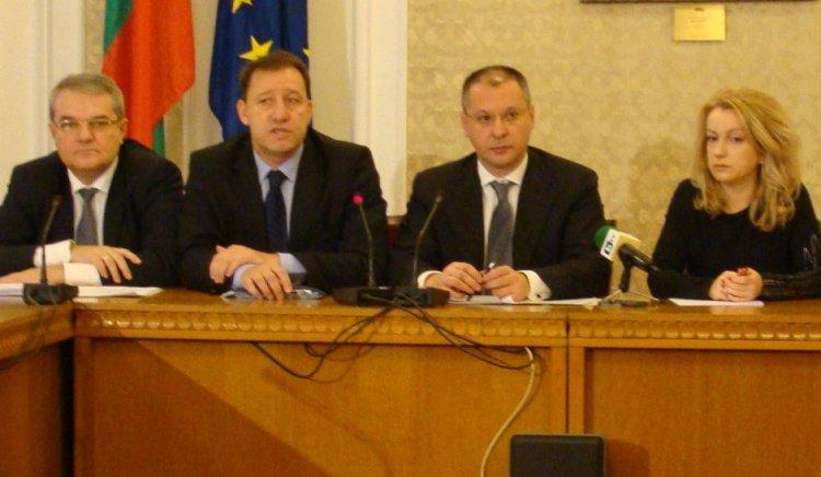 Сергей Станишев: Планира се рязко намаляване на армията