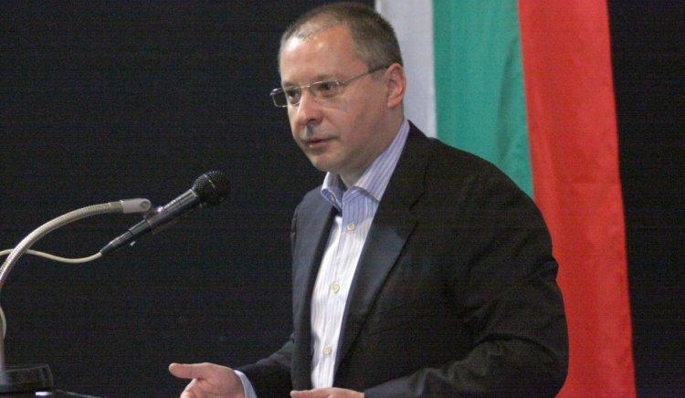 """Сергей Станишев: ГЕРБ вече е в периода """"Сбогом на илюзиите"""""""