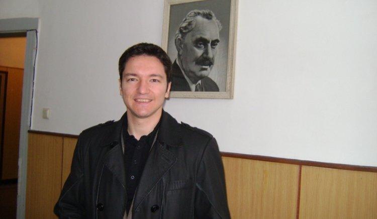 Вигенин в Дряново: Финансовата  криза вече е социална