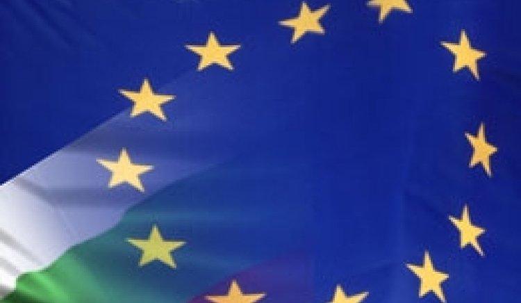 Евгени Кирилов предлага в свой доклад мерки за по-бързо и лесно усвояване на европейските средства