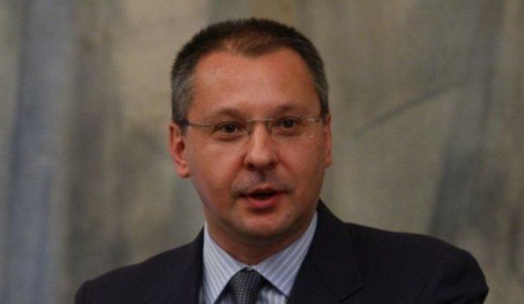 Сергей Станишев: Авторските възнаграждения за книгата