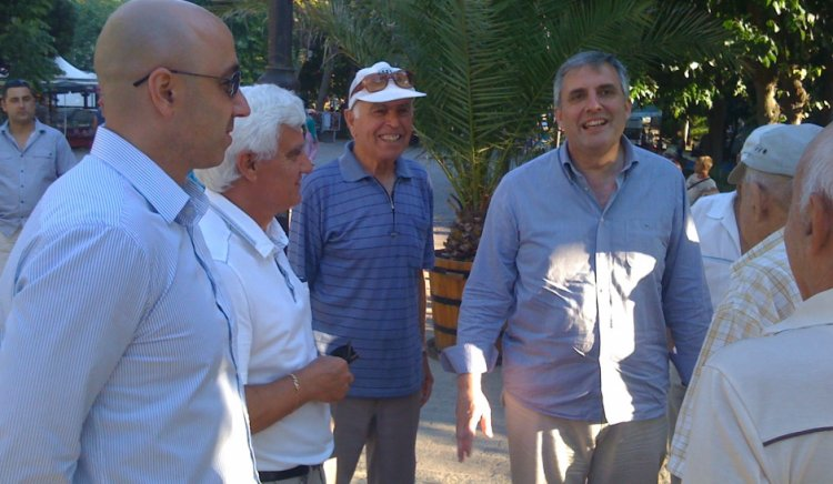 Ивайло Калфин: Необходима е последователна държавна политика в подкрепа на туризма