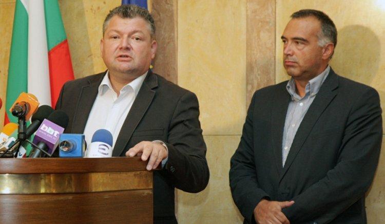 Димитър Горов: МВР се превърна в екзекутор на собствените си граждани