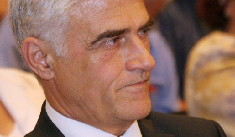 П. Димитров: Хората не трябва постоянно да се парят и после да духат
