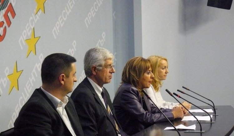 Бойко Борисов въвежда практиката на договорените конкурси в Столична община