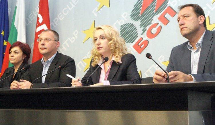 Избирателният кодекс, предложен от ГЕРБ и Атака, ограничава демократичните права на българските граждани