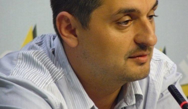 Кирил Добрев: Европейските институции не са стопанския двор в Банкя, Брюксел е партньор, не арбитър
