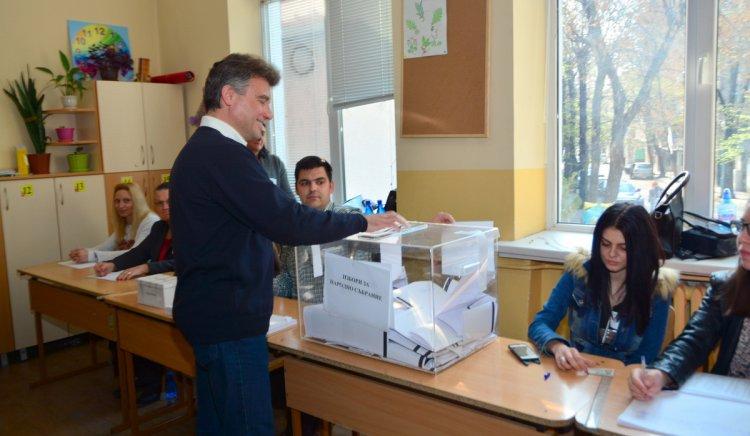 Проф. Иво Христов: Надявам се да победи разумът и България да започне начисто от утре