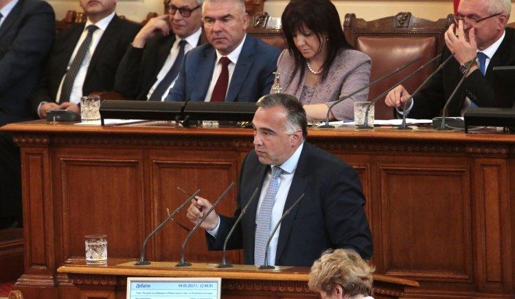 """Кутев: Досега """"Бузлуджа"""" беше държавна собственост и виждаме резултата – патриотите да се разберат с Борисов"""