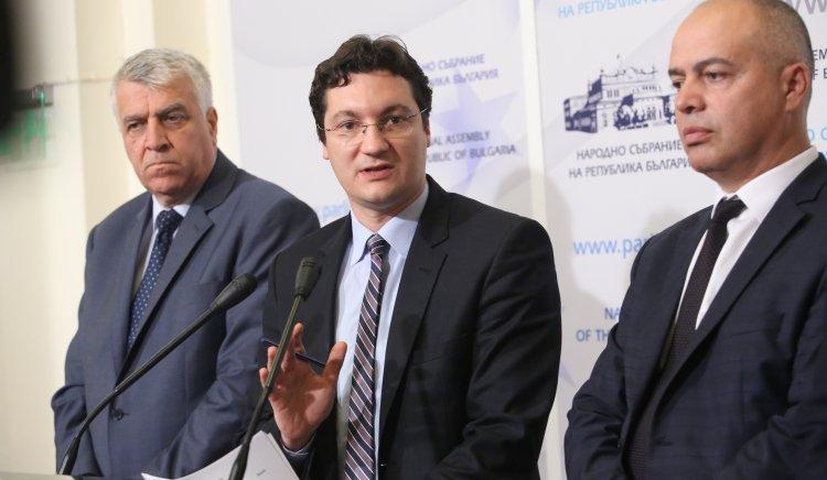 Крум Зарков: Обекти, които са забранени за приватизация, да не се отдават на концесия