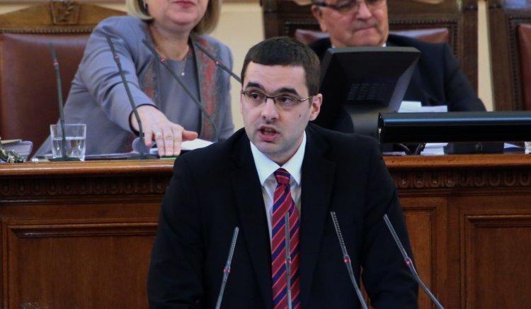 Стоян Мирчев: Чухме гласа на хората- чрез лицата и програмата си