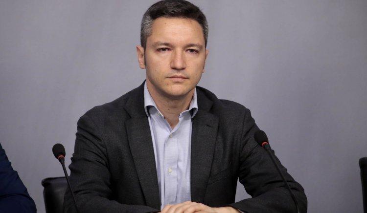 Кристиан Вигенин: ГЕРБ политизират председателството ни на ЕС