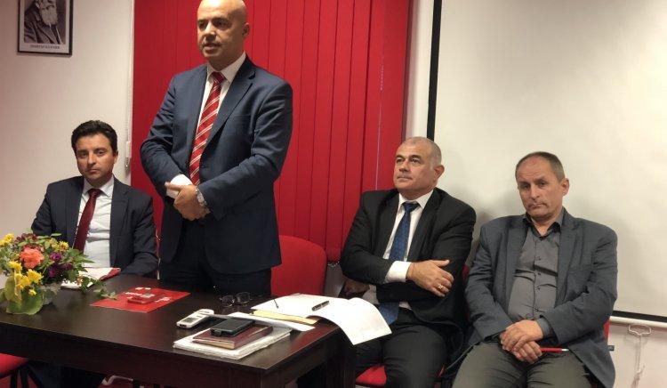 """В софийския квартал """"Красна поляна"""" приветстваха идеята държавата да се върне в икономиката"""