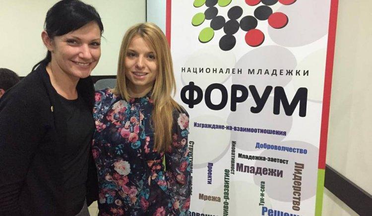 Таня Балова от МО в БСП получи широка подкрепа в НМФ