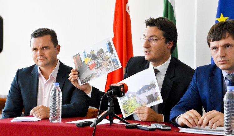 """""""Икономика, чрез производство"""", това поискаха русенските народни представители от Коалиция """"БСП за България"""""""