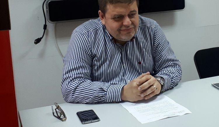 Евгений Мосинов: Община Бургас започва да се превръща в агенция за недвижими имоти