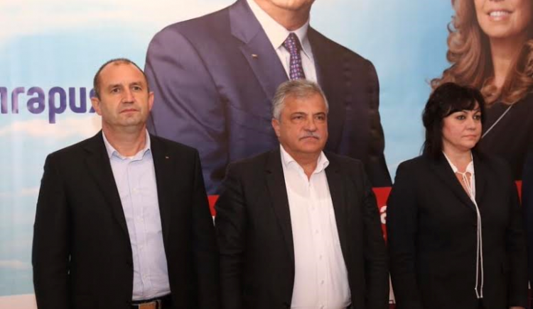 Червени кметове блокират трайното заселване на бежанци