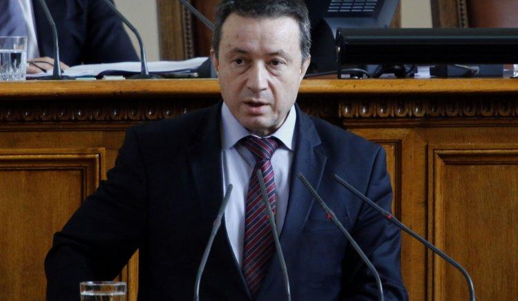 Янаки Стоилов и Петър Витанов участваха в Диалог между политическите партии от Европа и Китай