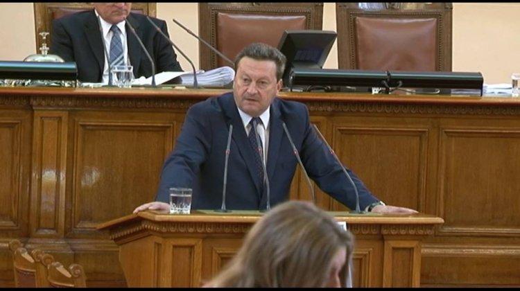 ТАСКО ЕРМЕНКОВ В НС НА 20.10.2016 БСП ще подкрепи принципа на паритета НС на БСП  НС на БСП