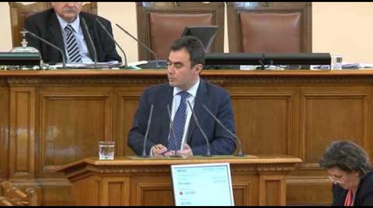 Жельо Бойчев с въпрос към министър Петкова
