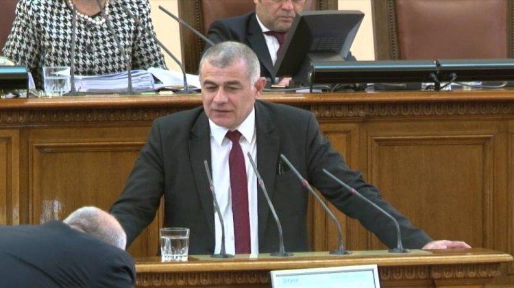 Георги Гьоков в НС - отрицателен вот