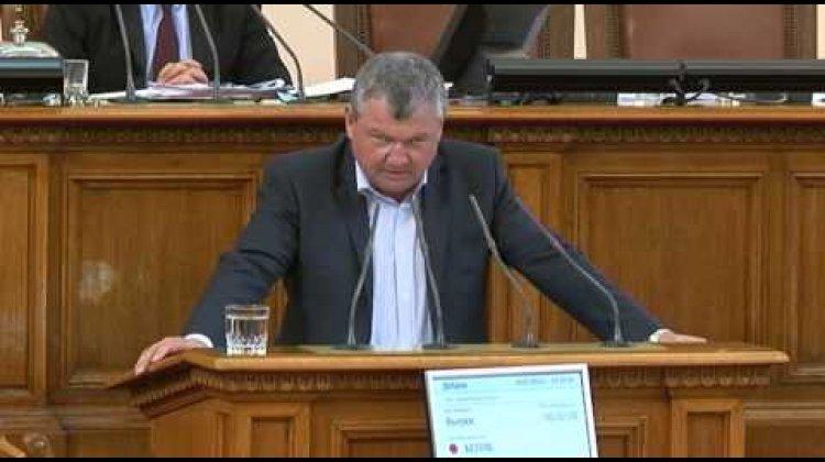 Община Ловеч дава толкова средства за театъра, колкото министерство на културата каза Димитър Горов
