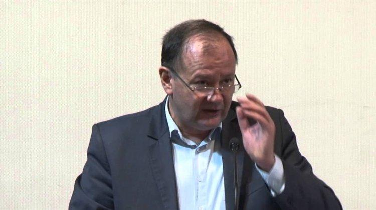 Михаил Миков - Заседание на НС, 23.01.2016 г.
