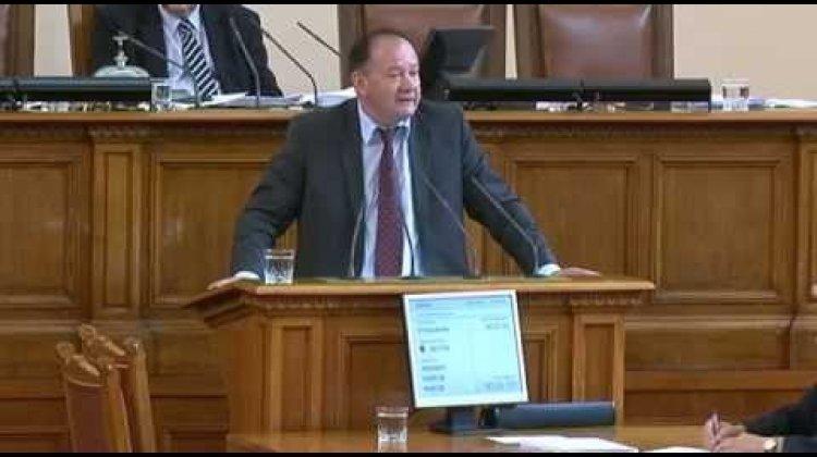 БСП ЛЯВА БЪЛГАРИЯ наложи провеждането на разисквания за демографската криза