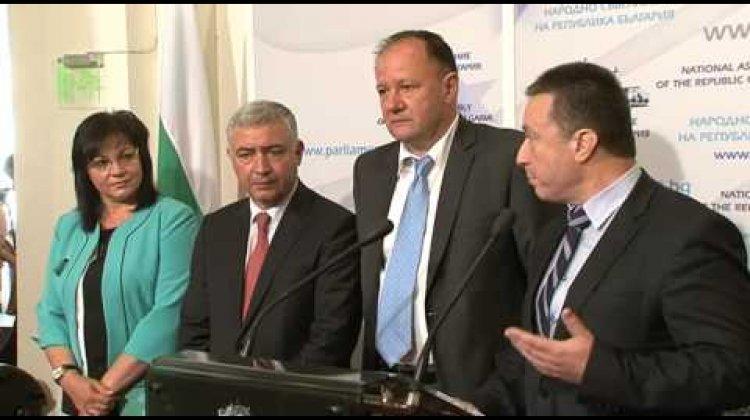 Михаил Миков: Предлаганите промени в Конституцията не гарантират по-бърз и по-справедлив процес.